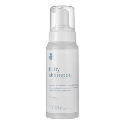 Purely Professional Baby Shampoo (250 ml)