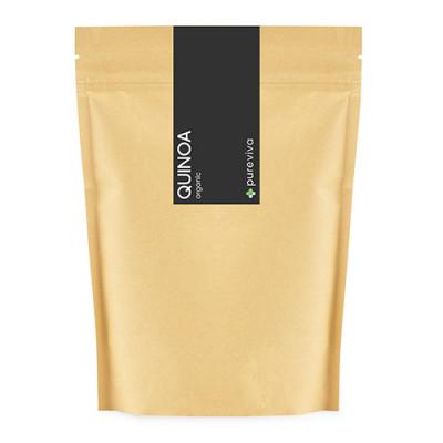 Pureviva Quinoa Ø (250 g)