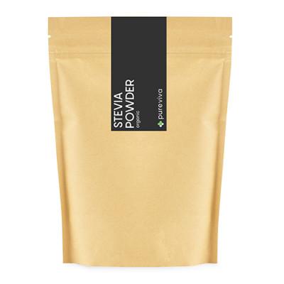 Pureviva Stevia Pulver (250 g)