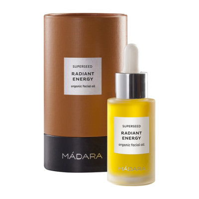 Madara Superseed Radiant Energy Beauty Oil (30 ml)