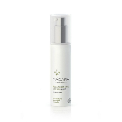 Madara Regenerating Night Cream (50 ml)