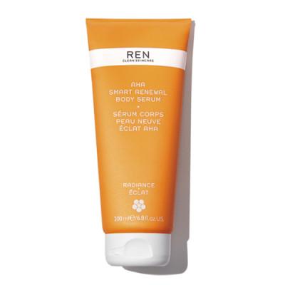 REN AHA Smart Renewal Body Serum (200 ml)