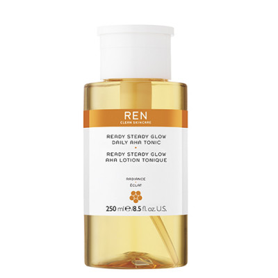 REN Glow Daily AHA Tonic 250ml