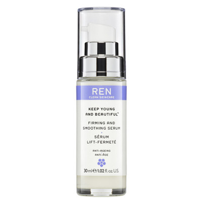 REN Keep Young And Beautiful Firming And Smoothing Serum (30 ml)