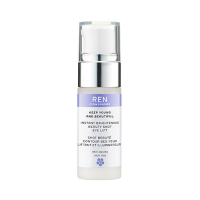 REN Keep Young And Beautiful Instant Firming Beauty Shot (30 ml)