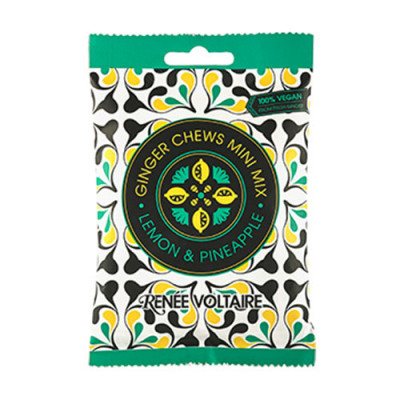Ginger Chews Mini Mix