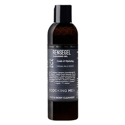 Ecooking Men Rensegel (200 ml)