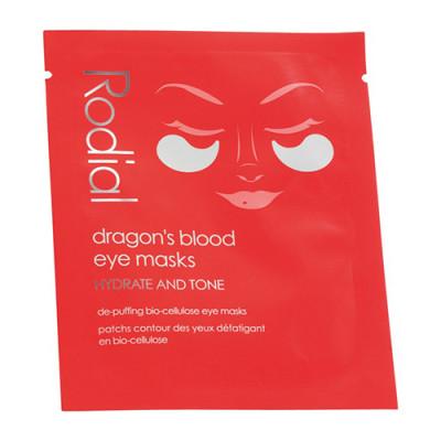 Rodial Dragon's Blood Eye Masks (1 stk)