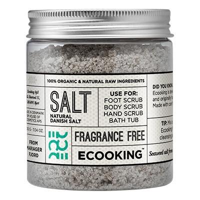 Ecooking Salt (200 g)