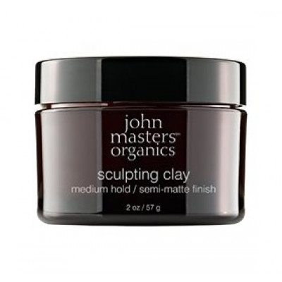 John Masters Ansigtsmaske Moroccan Clay Purifying Ø (57 g)