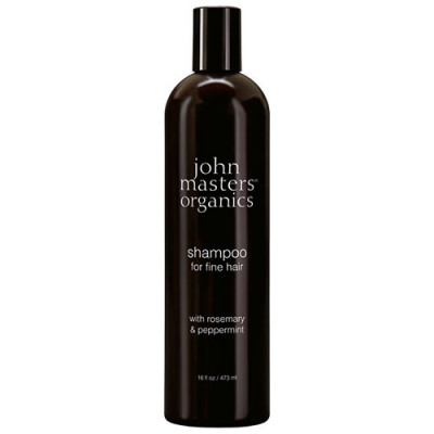 John Masters Shampoo for Fine Hair with Rosemary & Peppermint (473 ml)