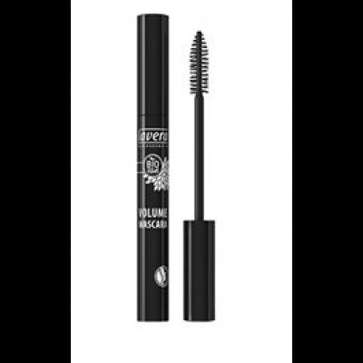 Lavera Volume Mascara black Trend (6,5 ml)