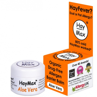 HayMax Aloe Vera (21 g)