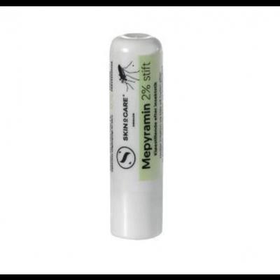 SkinOcare Mepyramin stift 2% 4,8 gr.