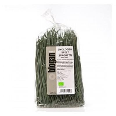 Biogan Spaghetti Spelt Tang Ø (500 gr)