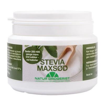 Natur Drogeriet Stevia MaxSød (20 gr)