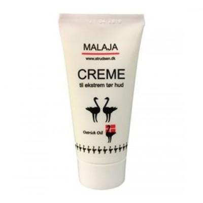 Malaja Ostrich Oil Creme (50 ml)