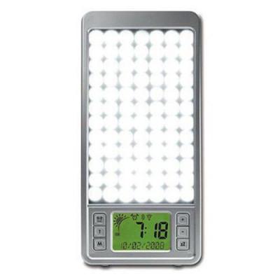 Sunrise System Light Box - SRS320 er en lysterapilampe og solopgangssimulator i et. Hver eneste gang du føler dig udkørt eller træt, så tænder du bare lampen og mærker varmen og glæden strømme igennem dig.