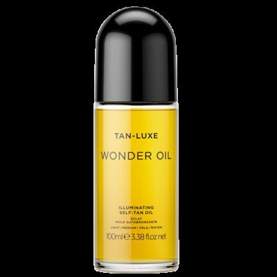 Tan Luxe The Wonder Oil Light / Medium (100 ml)