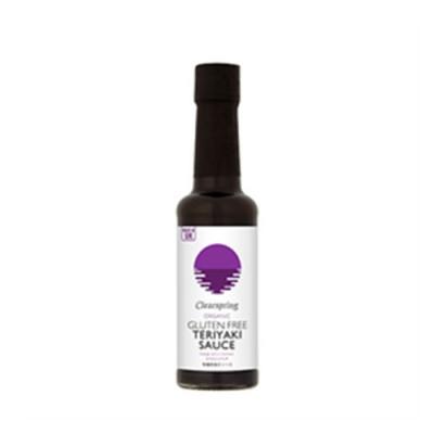NatureSource Teriyaki Sauce Ø (150 ml) (Helsebixen)