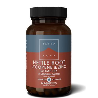 Terranova Nettle Root Lycopene