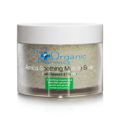 The Organic Pharmacy Arnica Soothing Muscle Soak