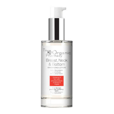 The Organic Pharmacy Breast, Neck and Bottom Enhancing Lotion (50 ml)