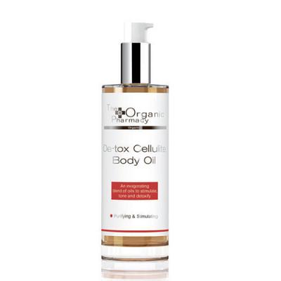 The Organic Pharmacy Detox Cellulite Body Oil (100 ml)