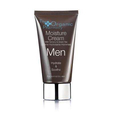 The Organic Pharmacy Men Moisture Cream (75 ml)