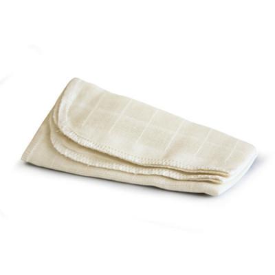 The Organic Pharmacy Organic Muslin Cloth (1 stk)