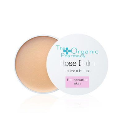 The Organic Pharmacy Rose Balm (10 g)