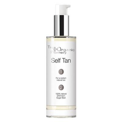 The Organic Pharmacy Self Tan (100 ml)