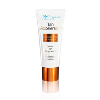 The Organic Pharmacy Tan Accelerator (100 ml)