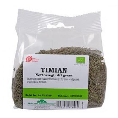 Timian Have Ø 40 gr.