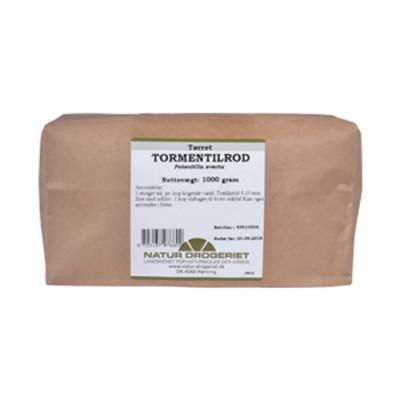 Natur Drogeriet Tormentilrod (1000 gr) (Helsebixen)