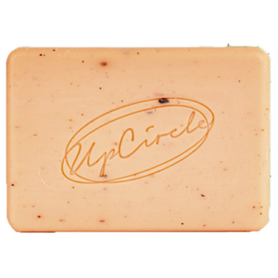 UpCircle Cinnamon & Ginger Chai Soap Bar (100 g)