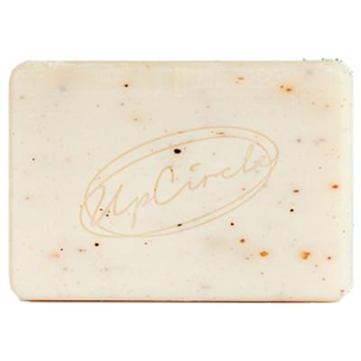 UpCircle Fennel & Cardamom Chai Soap Bar (100 g)