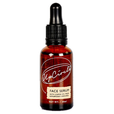 UpCircle Organic Facial Serum with Coffee Oil (30 ml)