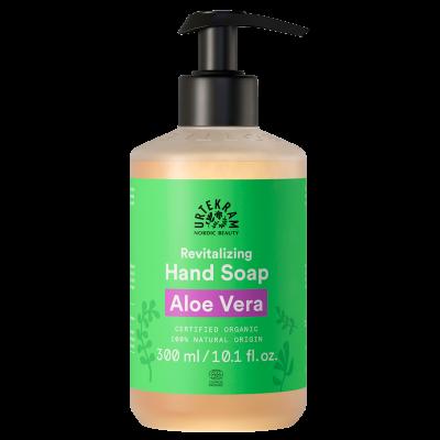 Urtekram Aloe Vera Flydende Håndsæbe (300 ml)