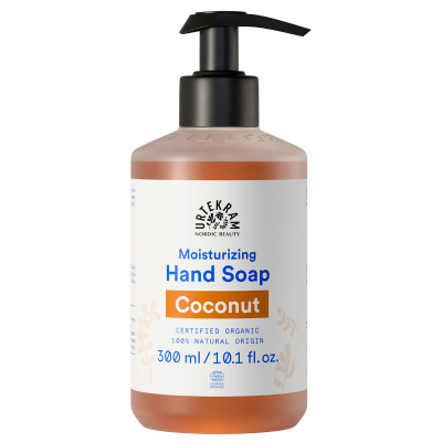 Urtekram Coconut Hand Soap (300 ml)