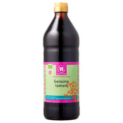 Urtekram Tamari Genuine (750 ml)