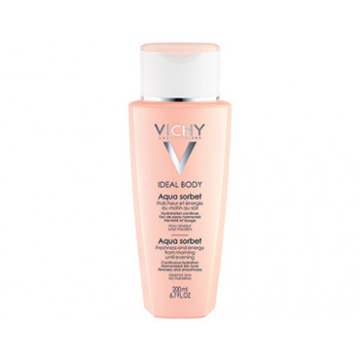Vichy Ideal Body Bodylotion (200ml)