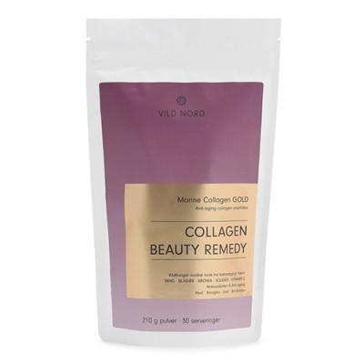VILD NORD Collagen Beauty Boost Gold (210 g)