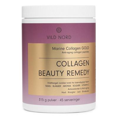 VILD NORD Collagen Beauty Boost Gold (315 g)