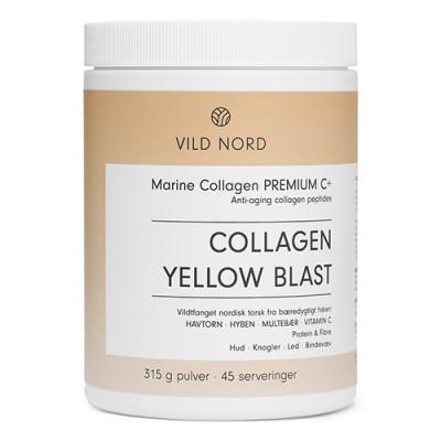 VILD NORD Collagen Natural Energy (320 g)