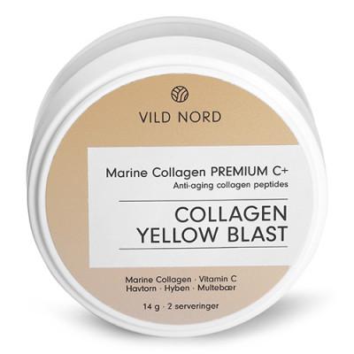 VILD NORD Collagen Natural Energy (14 g)