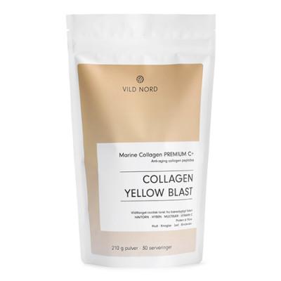 VILD NORD Collagen Natural Energy (210 g)