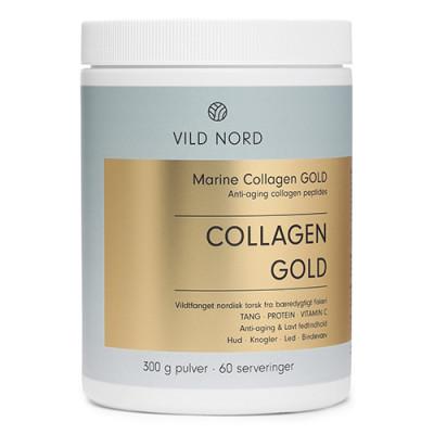 VILD NORD Marine Collagen GOLD (300 g)