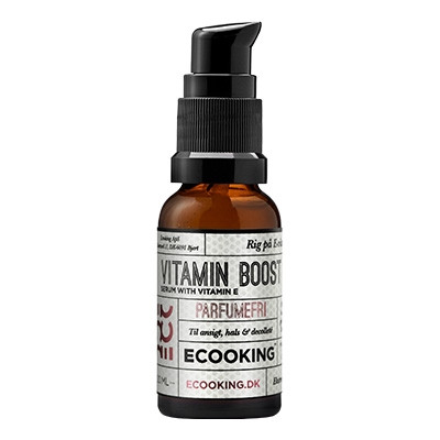 Ecooking E-vitamin Serum (20 ml)