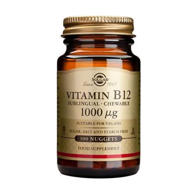 B12 Vitamin 100mcg